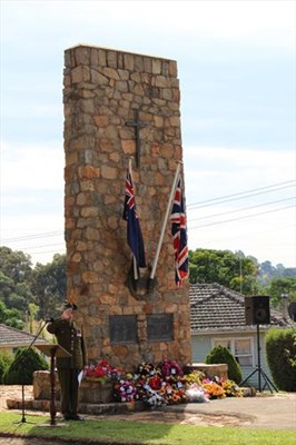 Events - Anzac Day