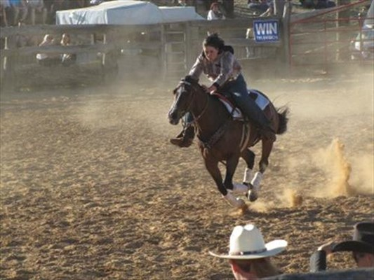 Events - Rodeo 6