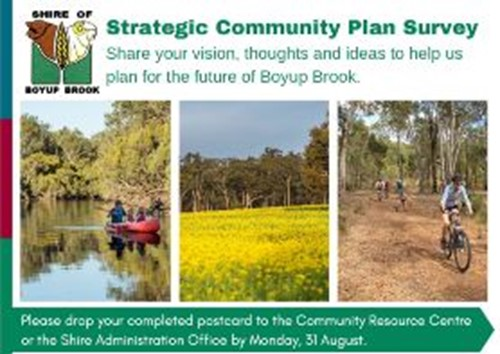 Strategic Community Plan